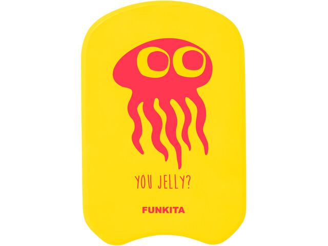 Funkita Kickboard, you jelly?